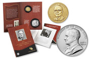 2015 Truman Coin and Chronicle Set