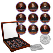 JUSTICES of US SUPREME COURT Complete Collection
