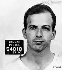 Lee Harvey Oswald, John F. Kennedy's assassin