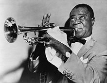 New Orleans Jazz  Louis Armstrong