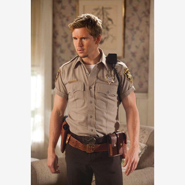 Police officer Jason Stackhouse