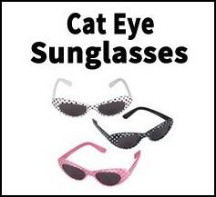 16a387db1a6 Cat Eye Glasses - PrivateIslandParty.com