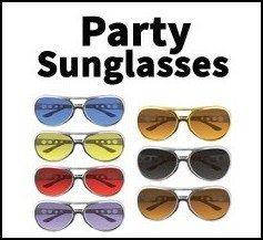e0b84d3f8b Party Sunglasses - PrivateIslandParty.com