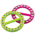 80's Neon T-Shirt Clips 6605