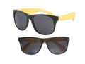 Party Wayfarer Sunglasses with Yellow Legs 1175