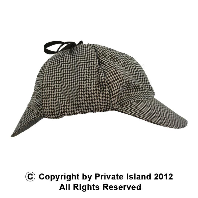 f87e249e953ce Detective Hat 1429 - Private Island Party