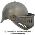 Child Knight Helmet Deluxe 1552