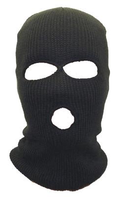 Watch Dogs  Ski Mask