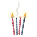 Trick Candles | Relighting Candles | 10PK  1647