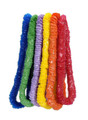 12 PACK Plain Leis Mix Colors 1824