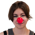 Blinking Clown Nose 1635