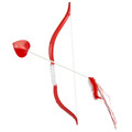 Cupid Bow And Arrow 1730