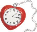 Heart Tinman Clock 1726