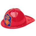 Fireman Hat Adult 1511
