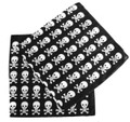 Bulk Pirate Bandanas | 12 PACK 1972