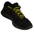 LED Shoelaces Yellow 1868