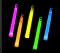 "Emergency Glow Sticks | PREMIUM 6"" Lasts Up to 12 Hours - 10 PACK-9036"