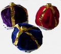 King Crown Mix Colors Deluxe (Red,Blue,Purple) 5902A