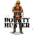 Bounty Hunter Costume 4414