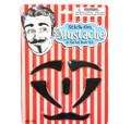 Stick-On Mustache & Facial Hair Kit 9058