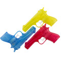 "6"" XLARGE Water Guns Dozen 3380"
