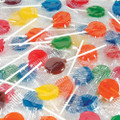Lollipops Assorted Fruit Bulk 140 Pieces 11075