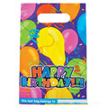 HAPPY BIRTHDAY LOOT BAG 96 pc 3884