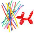 Animal Making Balloons 100 pcs 25 Bags 3871