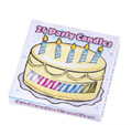 Birthday Candles Bulk Dozen Packs 24 Pcs 3869
