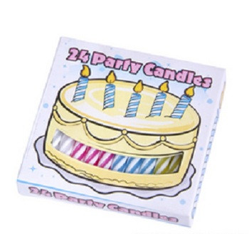 Add To Wish List Click The Button Below Birthday Candles Bulk