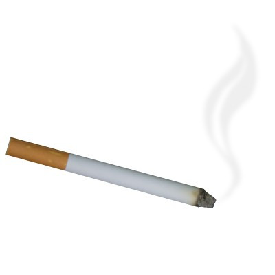 Fake Puff Cigarette