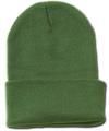 Beanie Long Hat Military Olive Drab 5767
