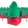 Elf Hats Bulk | Adult 1418D