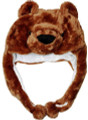 Animal Hat Bear Hood 5501