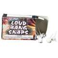 New Years Poppers Bang Snaps 9014A 25 PACK