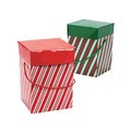 Candy Cane Gift Boxes 8PK 3910