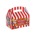 Big Top Treat Boxes Carnival Circus 12 PK 3912D