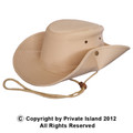 Mens Safari Hats |  Safari Hat Womens | 12 PACK WS1420D