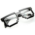 Pixel Sunglasses Black frame black lens