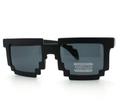 Pixel Sunglasses Black Frame Black Lens 7315