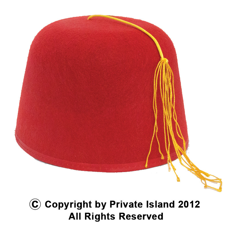 Shriners Hat  6e14155e312
