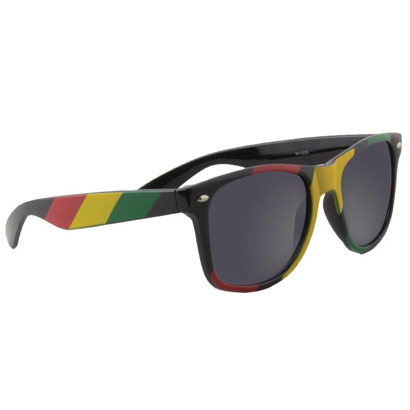 e267ebfbb35 Rasta Vintage 80 Style Sunglasses 12 PACK Adult 7150D. -. Image 1