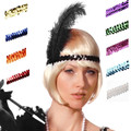 1920's Headpiece | Gatsby Headpiece | Flapper Headpiece Bulk | 1719DZ 12PK