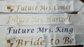 Bridal Sash, Bridal Belt, Wedding Belt, Wedding Dress Belt, Bridesmaid Belt, For Weddings (Fonts in Picture Gallery)