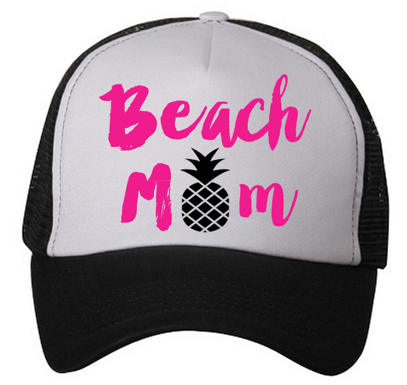415f237bce21be Custom Trucker Hat | Personalized Trucker Hats | privateislandparty.com
