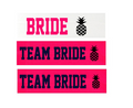 Customizable Headband. Personalized Gifts For Teams