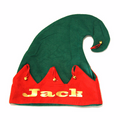 Customized Elf Hats |  Personalized Elf Hats | Newborn - Adult
