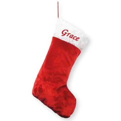 larger more photos - Unique Christmas Stockings