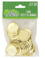 St Patricks Gold Coins | 30 COUNT 1649S