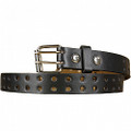 Kids Belts Black 12 PACK 2915KI